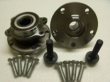 2 Wheel Bearing/Hub w.ABS VW Golf V (1K5)) VI (AJ5) Variation Front R/left new