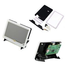 "Case Bracket 5"" USB Capacitive Touch Screen LCD HDMI For Raspberry Pi 2B/B+/A+/B"