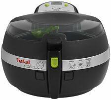 Tefal Actifry Low Fat Fryer 1kg AL806240 Black