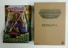 Motu classics Entrapta Masters of the Universe Matty PoP She-ra