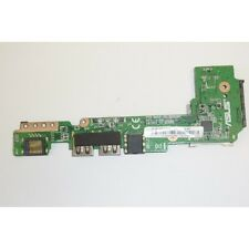 ASUS EEE PC 1015BX USB BOARD/POWER ON/OFF P/N:60-OA3KIO4000(A03)