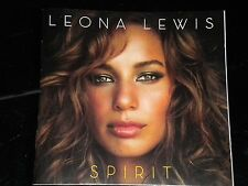 Leona Lewis - Spirit - CD Album - 2007 - 14 Great Tracks