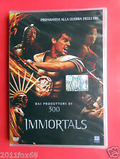 film dvds movie immortals mickey rourke henry cavill luke evans isabel lucas 300