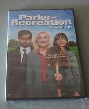 PARKS & RECREATION SEASON ONE NEW 2009