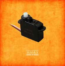 G03AP -AMAX Nano Analog Servo - Parkflyer Shockflyer Slowflyer Indoor Micro 3,7g