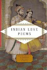 Indian Love Poems (2005, Hardcover)