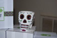 Scentsy Plug in Night light warmer(Calavera)