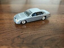 Johnny Lightning 1996 Fore Crown Victoria 1/64 Loose Unmarked Police