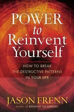 Power to Reinvent Yourself: How to Break the Destructive Patterns in Y-ExLibrary
