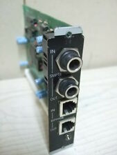Akai SMPTE BIPHASE IN/OUT BOARD DD8/DR8/DR16 RECORDER