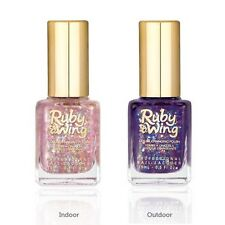 Ruby Wing Color Changing Nail Polish Lacquer