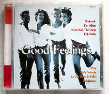 GOOD FOR FEELINGS (Fine Young Cannibals/Jimmy Sommerville/Shakatak u.a.)