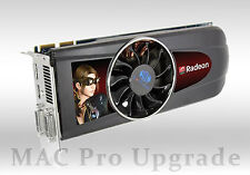 ATI Radeon HD 5850 1 GB graphics/Video Card for Apple Mac Pro 2006 - 2012 5870