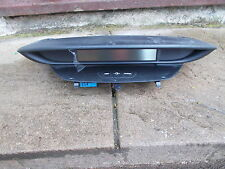 CITROEN C4 HATCHBACK MODELS 2004 - 2010 DIGITAL SPEEDO SPEEDOMETER DISPLAY UNIT