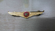 RARE! Air Canada Airlines Wings Pin Badge Insignia Aviation