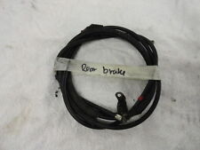 2001 PIAGGIO VESPA ET4 125 SCOOTER MOPED PART REAR BRAKE CABLE