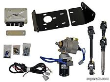 Superatv Polaris RZR XP 900 Power Steering Kit