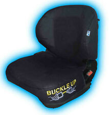 ForkMate Forklift Seat Cover 2 Pack