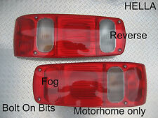 HYMER A366 Carado/575/B544/B574/B584/B644/C524/C544K/C664 PAIR Rear Lamp/lights