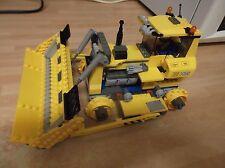 Lego city dozer 7685