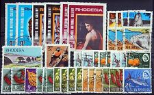 Rhodesia and Southern Rhodesia British Colony Lot I