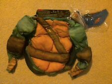 Teenage Mutant Ninja Turtles Ninja Combat Set Costume TMNT Child size 4-6
