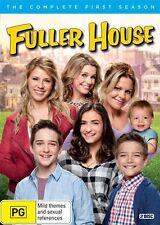 Fuller House - Season 1 : NEW DVD
