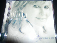 Olivia Newton John Indigo CD – Like New