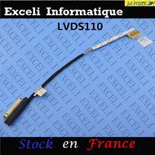 LCD LED PANTALLA PANTALLA VÍDEO CABLE PLANO FLEXIBLE DISPLAY P/N: 450.06D03.0011