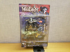 D-Boy Inc Toys Warlands Malagen action figure, New!