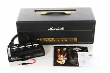 2011 Marshall Yngwie Malmsteen YJM100 Signature Guitar Head