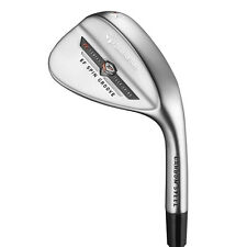New Taylormade TP EF Chrome Wedge set 52.09* AW 56.12* SW 60.10* LW Steel Wedges