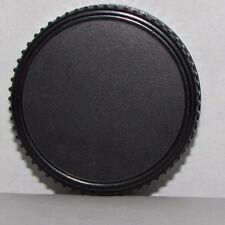 Used FD Rear Lens Cap for Canon FD manual focus lenses B11925