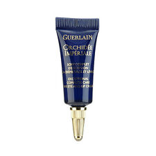1PC Guerlain Orchidee Imperiale Complete Care Eye & Lip Cream 0.16oz 5ml Eyecare