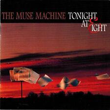 THE MUSE MACHINE - Tonight at Eight (CD 1999) University of Dayton