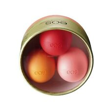 EOS Limited Edition - Lip Balm Trio - Rachel Roy Edition  - Special Gift