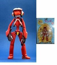 FOOLY COOLY FLCL Kanti / Canti Action Figure