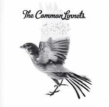 The Common Linnets - CD   ( Eurovison,  Ilse Delange, Waylon)