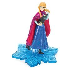 *NEW* FROZEN Mini ANNA Aquarium Decoration Ornament Disney Fish Tank Movie