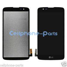 LG Tribute 5 K7 LS675 K330 MS330 LCD Screen Display with Digitizer Touch Black