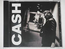 JOHNNY CASH -American III - Solitary Man- CD