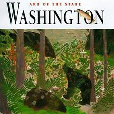 Washington: The Spirit of America (Art of the State)