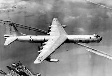 Framed Print – Convair B-36 Peacemaker Bomber 1949 Aircraft (Military Picture)