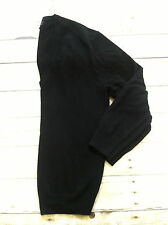 New J. Crew Men's Italian cashmere V-neck sweater 85984 $225 Black Sz XS