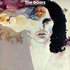 THE DOORS Weird Scenes Inside The Gold Mine 2CD BRAND NEW Compilation