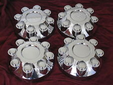 Dodge Ram 1500 2500 3500 chrome wheel center caps hubcaps NEW SET OF 4 FOUR