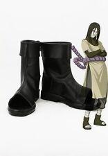 NARUTO Orochimaru Cosplay Kostüm Ninja Schuhe Shoes chaussure scarpa zapato Neu