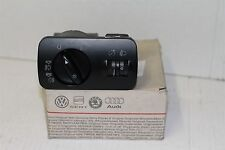 Audi A3 headlight switch 1997 - 03 UK RHD* 8L2941531G  New genuine Audi part