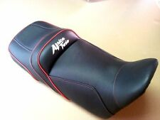 Honda Africa Twin XRV Cover Seat upholstery Modification