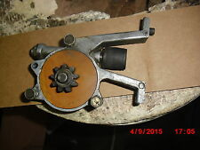 1963-64 Lincoln Continental Passenger's Window Gear-Used